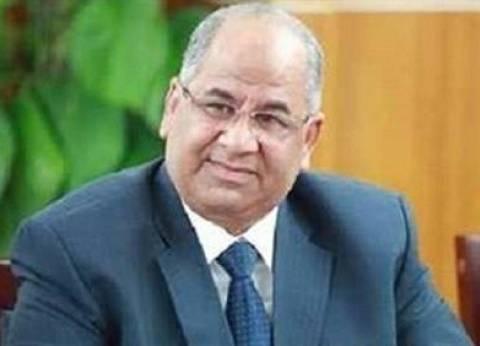 """""""العاملين بالمرافق"""" ترسل برقية تهنئة للرئيس بمناسبة ذكرى تحرير سيناء"""