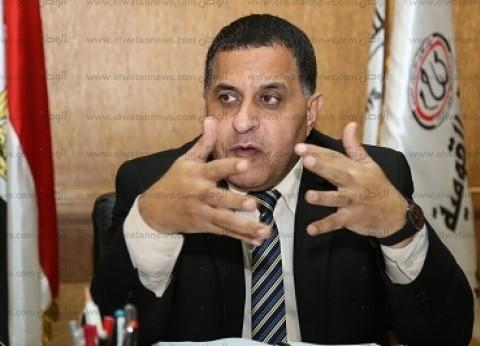 النيابة تصرف رئيس «السكك الحديدية» بعد سماع أقواله في «حريق محطة مصر»