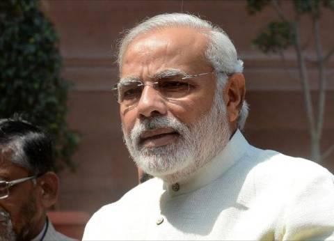عاجل| رئيس وزراء الهند: اتفقت مع السيسي على تعزيز التعاون الأمني