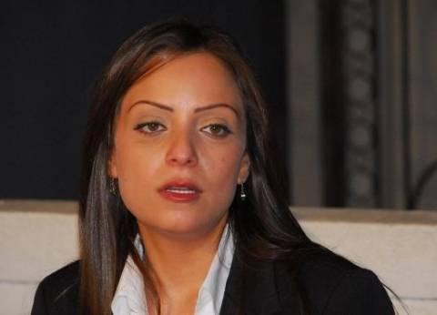 ريم البارودي تنعى الإعلامي الراحل حمدي قنديل