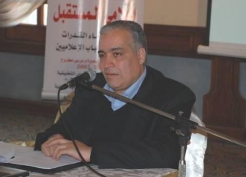 """""""حجاب"""": تصويت المصريين بالخارج يؤكد رغبتهم في تقديم صورة حضارية عن مصر"""
