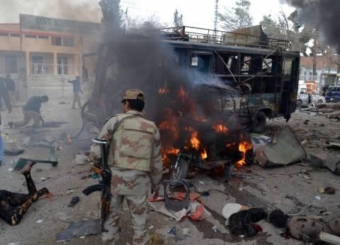15 قتيلا في انفجار جنوب غرب باكستان.. وتحقيق لمعرفة أسباب الحادث
