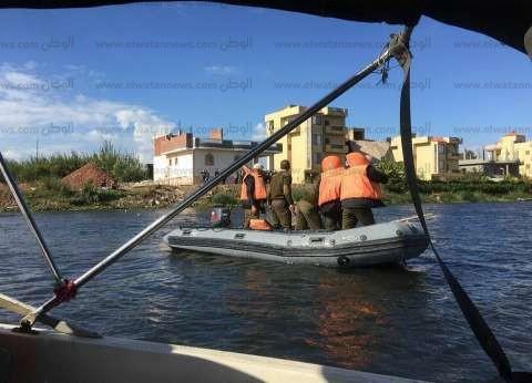 الري: إزالة ورد النيل من المنيب حتى الوراق بـ1.8 مليون جنيه