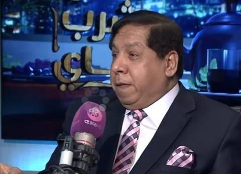 محمد عشوب: أطالب السيسي بإنشاء هيئة لاستقطاب السينما العالمية