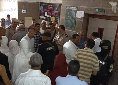 """أسماء ضحايا """"تصادم نقل وميكروباص"""" في البحيرة.. 8 قتلى و15 مصابا"""