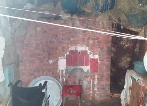 جمعية الهدى النبوي: رفع أسقف 5 منازل للأسر الأكثر احتياجا في دمياط
