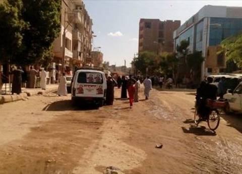 """""""الشناوي"""" يطالب بإيقاف التجاوزات في جولة الإعادة"""