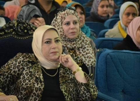 """وكيل """"التعليم"""" بالإسكندرية: فرز مكتبات مدارس 30 يونيو كل 3 شهور"""