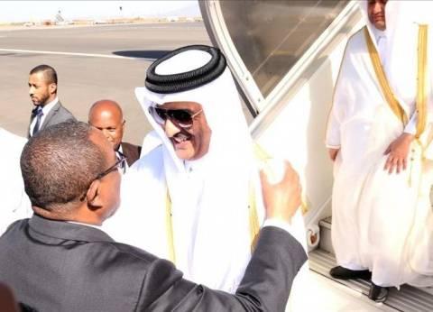 السودان وإثيوبيا.. «الدويلة» تنفق مليارات لـ«حصار مصر» وتقويض مصالحها فى أفريقيا