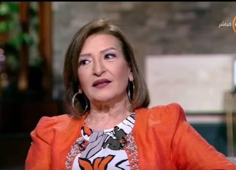 """ليلى عز العرب: """"الكاميرا محبتش حد قد سعاد حسني.. كانت بتعشقها"""""""