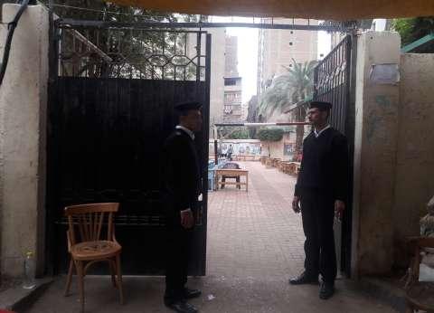 لجان المعادي ودار السلام تفتح أبوابها أمام الناخبين