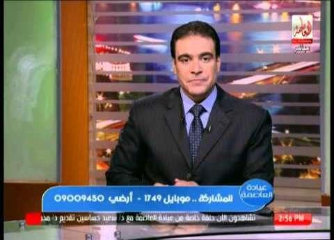 """تعيين محمد الدالي رئيسا لقناة """"الحدث اليوم"""""""