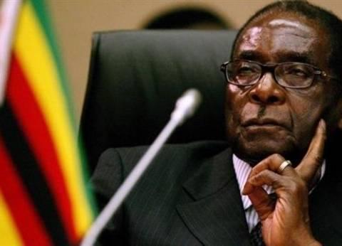 """""""الصحة العالمية"""" تعيّن رئيس زيمبابوي سفيرا للنوايا الحسنة"""