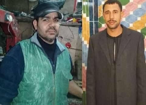صنايعية وعمال سرِّيحة لـ«الوطن»: بقى لنا مظلة حماية من «غدر الزمن»