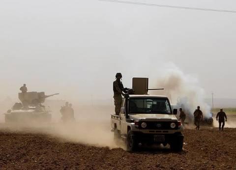 """""""النفط العراقية"""": هناك اتفاق بإبعاد القتال عن المنشآت النفطية في كركوك"""
