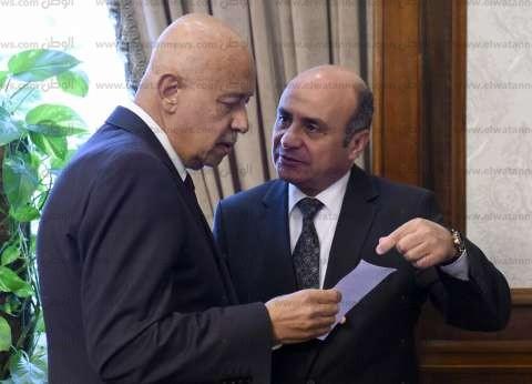 بعد قليل.. رئيس الوزراء يلتقي أعضاء مجلس إدارة منظمة العمل العربية