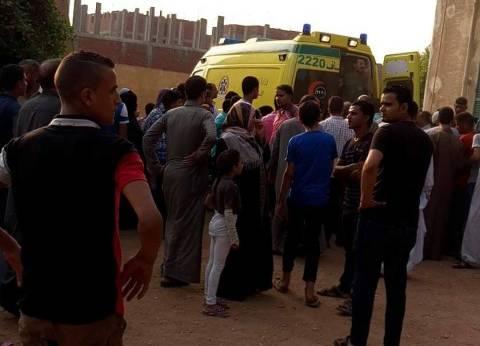 """""""صحة الشرقية"""": ارتفاع أعداد المصابين بنزلة معوية في بلبيس لـ50 مواطنا"""