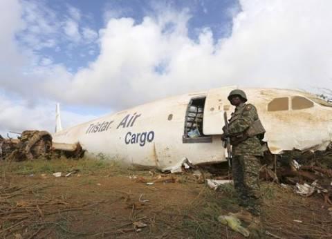 """""""الطيران المدني"""": عودة طاقم الطائرة المنكوبة في الصومال إلى القاهرة غدا"""