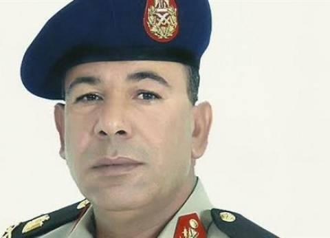 قائد الجيش الثاني الميداني يتفقد اللجان الانتخابية في بورسعيد