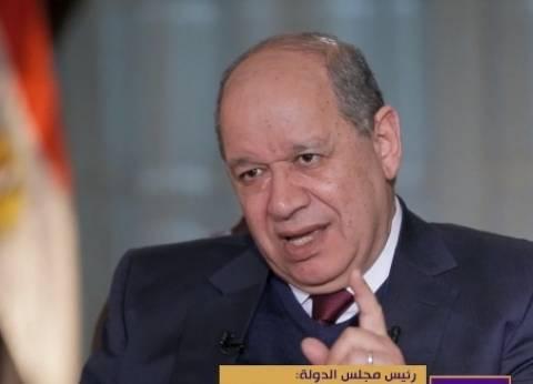 """أبو العزم: أنتظر عودة """"إسماعيل"""" للاتفاق على تسوية قضايا بدلات الموظفين"""