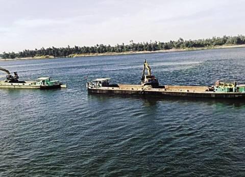 النقل النهرى: جاهزون لاستقبال الفنادق العائمة.. و«الشمندورات» خلال أيام
