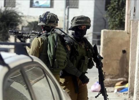 الإفراج عن جندي إسرائيلي قتل جريحا فلسطينيا ليقضي العيد في منزله