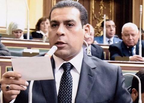 """برلماني: """"الإسكان"""" وافقت على توصيل خدمة الصرف لـ3 قرى في سوهاج"""