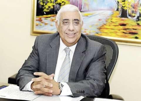 """رئيس """"المصرف المتحد"""": مصر من أكبر 10 اقتصاديات نقدية بالعالم"""