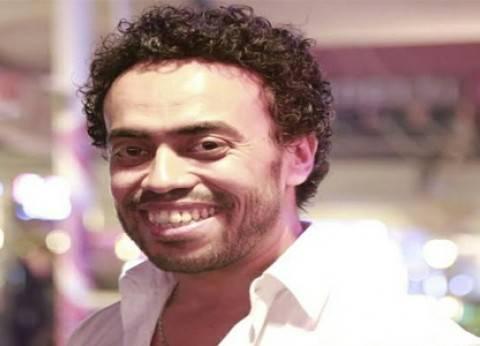 """محمد فهيم: أحضر لفيلم """"أنا هامليت"""" وسننافس به في مهرجان كان"""