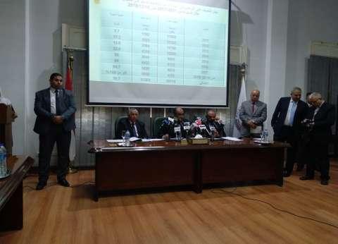 وزير الزراعة: إنتاج 796 مليون جرعة لقاح وتحصين 4.5 مليون رأس ماشية