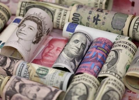 أسعار العملات اليوم الاثنين 10-6-2019 في مصر