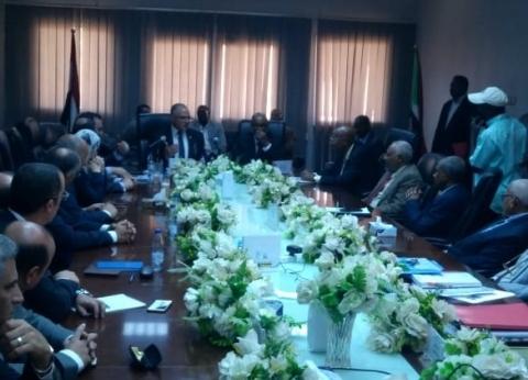 وزير الري: 60 مليار مكعب إجمالي الموارد المائية المتاحة في مصر سنويا