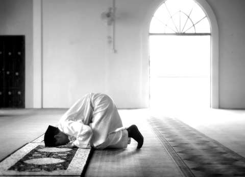 مواقيت الصلاة في القاهرة اليوم الثلاثاء 8 يناير
