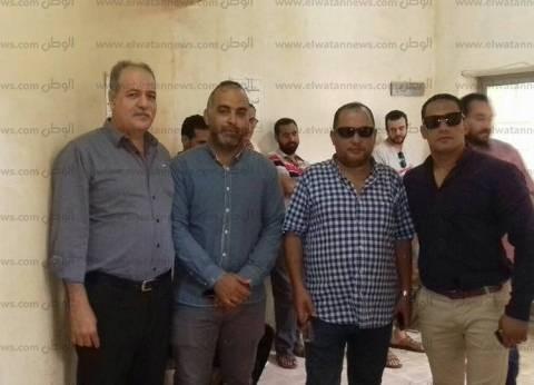إقبال كبير على انتخابات اللجان النقابية بهيئة بريد جنوب سيناء