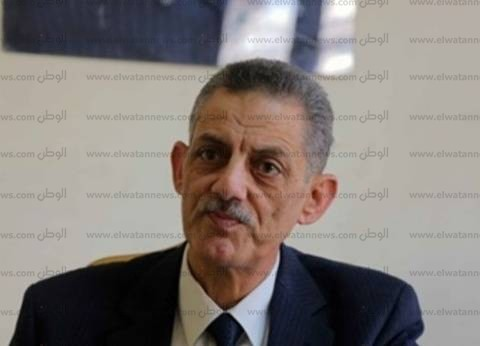 """علاء شوالي يهنئ أبوشقة برئاسة """"الوفد"""": سأعمل معه بكل جهد"""