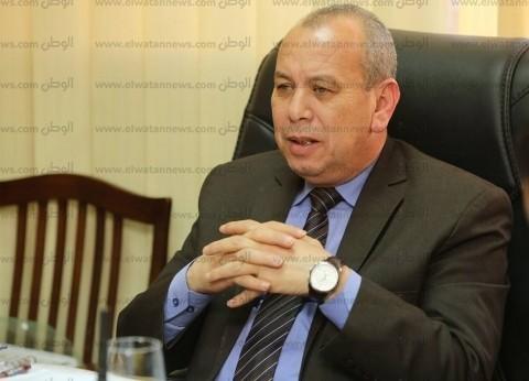 محافظ كفر الشيخ: جاهزون للاستفتاء على الدستور وغرفة عمليات للمتابعة