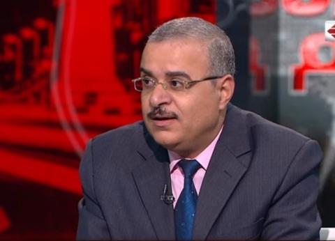 """مدير """"البحوث الصينية"""": مصر هتوفر على الصين نقل البضائع إلى أفريقيا"""