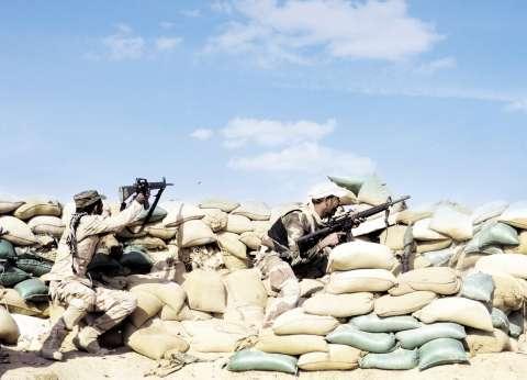خبير عسكري: أمريكا أصابت عن طريق الخطأ وحدات من الجيش العراقي
