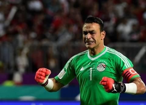 """مسقط رأس الحضري تحتفل بالفوز.. ووالدته: """"يا رب نفوز بكأس العالم"""""""