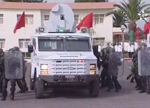 """بعد الهجمات الإرهابية"""" في باريس.. المغرب يرفع حالة التأهب الأمني القصوى"""