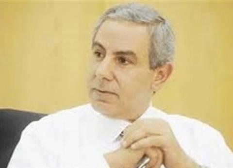 وزير التجارة والصناعة ومحافظ القاهرة يشهدان المرحلة الثانية لهدم مدابغ مجرى العيون