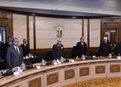 وزير التعليم العالي يستعرض استراتيجية الوزارة خلال المرحلة المقبلة