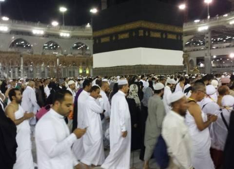 إمام الحرم المكى يحذر من استغلال الحج فى تصفية الخلافات