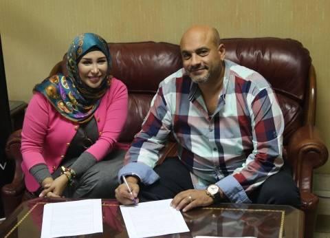 بالفيديو  الفنانة شاهيناز تكشف علاقتها بالإخوان المسلمين