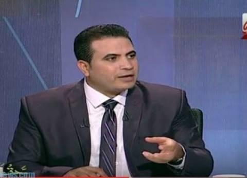 غدا.. الإعلامي محسن داوود يقدم مؤتمر دعم الرئيس السيسي بأبي رواش