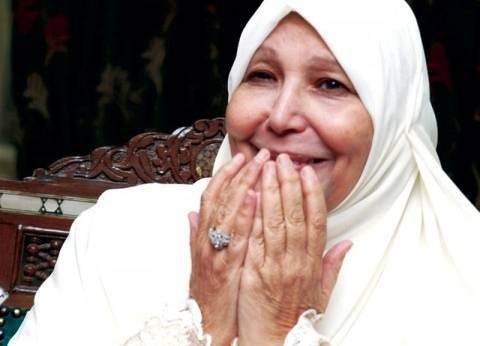عبلة الكحلاوي: إنهاء المرحلة الثالثة من بناء مستشفى الباقيات الصالحات
