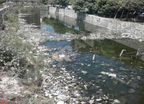 بلاغ بسبب تلوث المياه في المحمودية والنيابة تُشكل لجنة لتحليلها