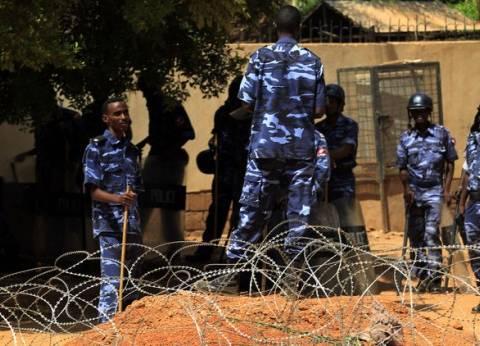 """وكالة سودانية: إلقاء القبض على 29 شخصا كانت بحوزتهم أسلحة في ولاية """"شمال كردفان"""""""