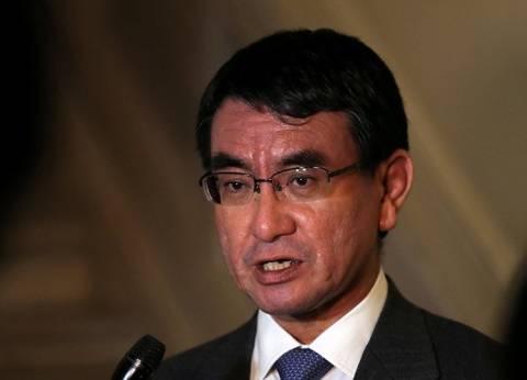"""""""الخارجية اليابانية"""": على كوريا الشمالية نزع سلاحها النووي بحلول 2020"""
