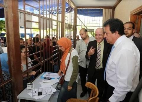 «التعليم» تعلن نتائج «تظلمات المتفوقين».. و80 ألفاً سجلوا فى المرحلة الثانية